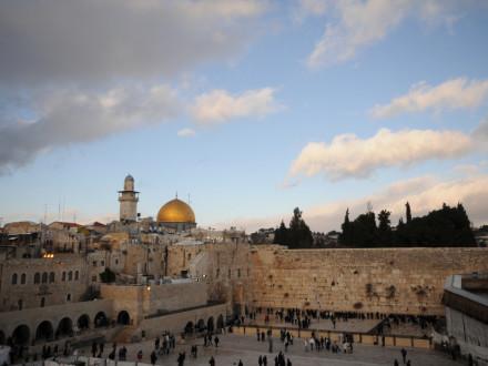 ME-ISR01-ISRAELE