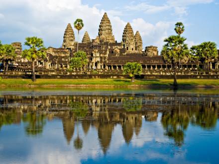SE-LACA02 - Angkor Wat - Cambogia
